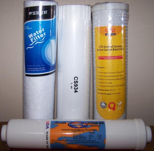 Pure Water Filters Pompano Beach Fl